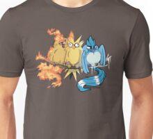 Legendary Burbs Unisex T-Shirt