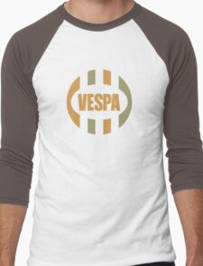 Vespa Men's Baseball ¾ T-Shirt
