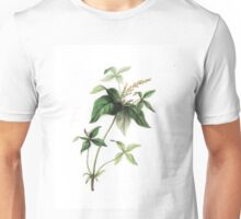 Botanical Prints Unisex T-Shirt