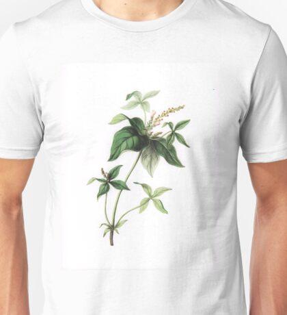 Botanical Prints Unisex T-Shirt