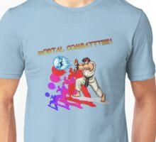 mORTAL COMBATTT!!!!!1 Unisex T-Shirt
