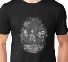 Supernatural - Cast Unisex T-Shirt