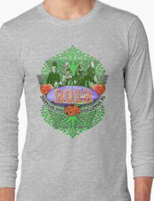 Peach Music Festival 2016 Long Sleeve T-Shirt