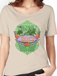 Peach Music Festival 2016 Women's Relaxed Fit T-Shirt