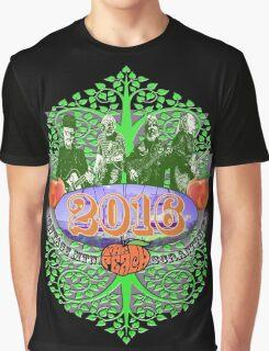 Peach Music Festival 2016 Graphic T-Shirt
