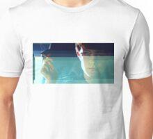 Bladerunner Glitch Unisex T-Shirt
