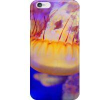 HDR Blu Jelly iPhone Case/Skin
