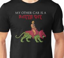 Battle Cat Unisex T-Shirt