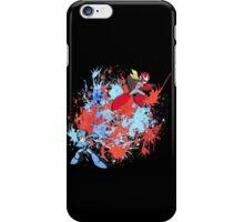 Mega & Proto iPhone Case/Skin