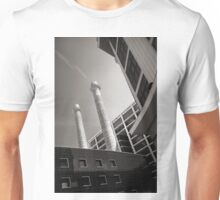 Nicely Stacked Unisex T-Shirt
