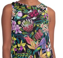 Stand Out! Contrast Tank