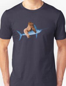 Kong and Engaurde Unisex T-Shirt
