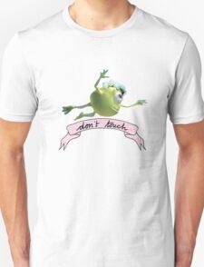Beautiful Mike Wazowski Unisex T-Shirt
