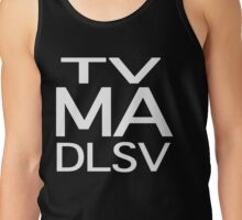 TV MA (DSLV) Tank Top