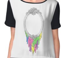 Before You Start Your Day twenty one pilots Illustration Chiffon Top