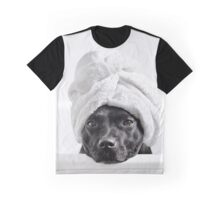 Bath Time Graphic T-Shirt