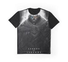 Rengar Graphic T-Shirt