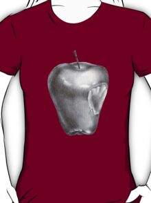Bitten apple T-Shirt