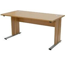 £42.01 off on 1500mm Office Desk by atlantisofficee