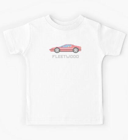 Ferrari BB512 Boxer - Fleetwood Kids Tee