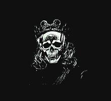 the Skeleton king Unisex T-Shirt