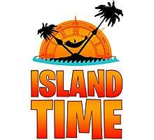 jimmy buffett island time ampyang Photographic Print