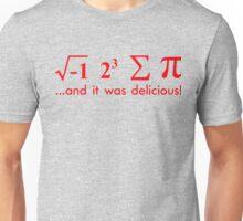 SOME PIE Unisex T-Shirt