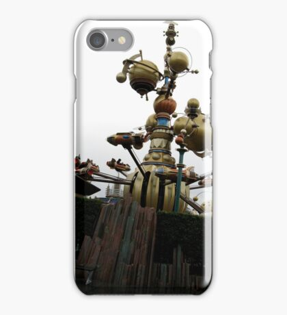 Demain iPhone Case/Skin