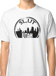 SL,UT Classic T-Shirt