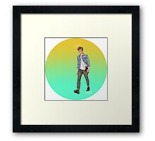 Remus Lupin Framed Print