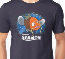 Finding Seamon Unisex T-Shirt