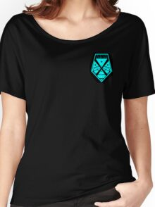 Vigilo Confido Women's Relaxed Fit T-Shirt