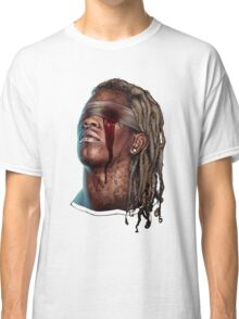 Young Thug - Slim Season Classic T-Shirt