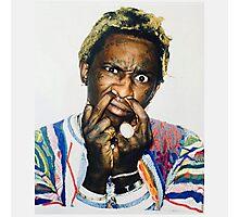 Young Thug Photographic Print