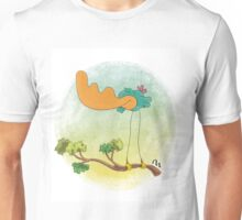 birdmo Unisex T-Shirt