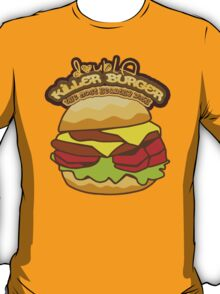 Double Killer Burger T-Shirt