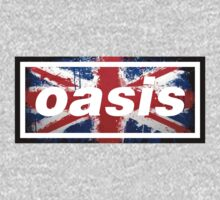 oasis england One Piece - Short Sleeve