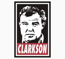 Jeremy Clarkson Obey by Floris155
