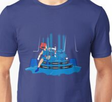 little lion-o Unisex T-Shirt