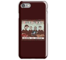 DRIVE BY TRUCK iPhone Case/Skin