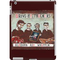 DRIVE BY TRUCK iPad Case/Skin