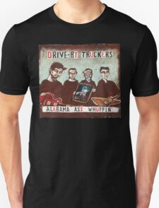DRIVE BY TRUCK Unisex T-Shirt