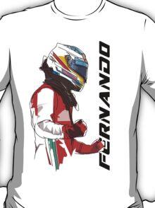 Fernando Alonso T-Shirt