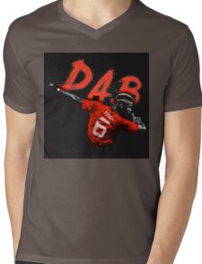 paul pogba Mens V-Neck T-Shirt