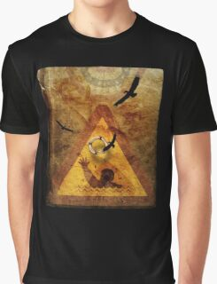 Help You! Graphic T-Shirt