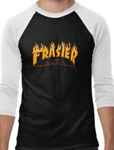frasier Men's Baseball ¾ T-Shirt