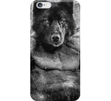 WoRilla iPhone Case/Skin