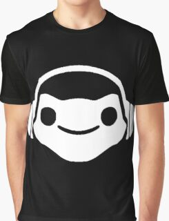 lucio Graphic T-Shirt