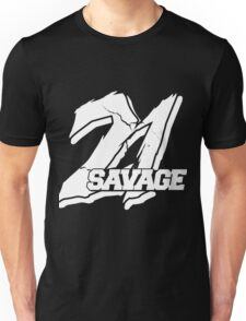 21 Savage B Unisex T-Shirt