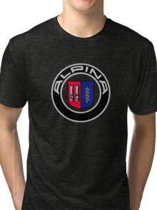 alpina b7 Tri-blend T-Shirt